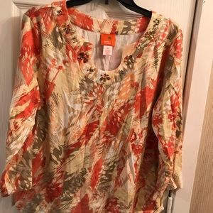 Beautiful blouse excellent condition
